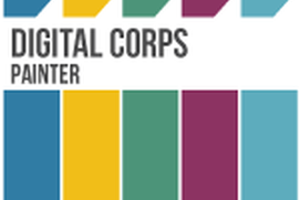 Digital Corps Painter