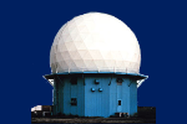 NOAA Doppler Radar Mosaic Imagery