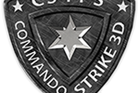 Commando Strike 3D FPS