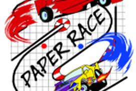 Paper Race