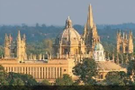 City Maps - Oxford