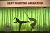 Best fighting animation