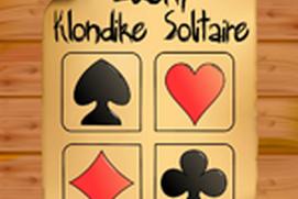 Lucky Klondike Solitaire