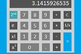 Calculator Gizmo
