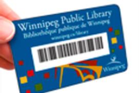 Winnipeg Public Library