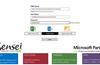 Sensei Project Dashboard support Project Online, Project Server 2013 and Project Server 2010.