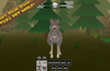 Meet your new furry best friend, the Virtual Pet Wolf!