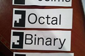 Number format Converter