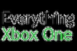 Everything Xbox One