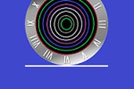 Night Clock + Bill Splitter