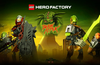 The Hero Factory needs your help. Can you be its greatest defender?