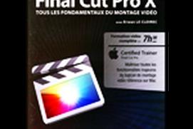 Final Cut Pro X 10.1 Essential Training Tutorial
