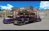 Vehicles Transporter Big Truck for Windows 8