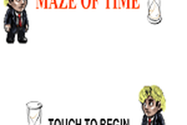 Maze of Time