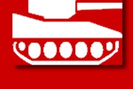 Tank V Tank