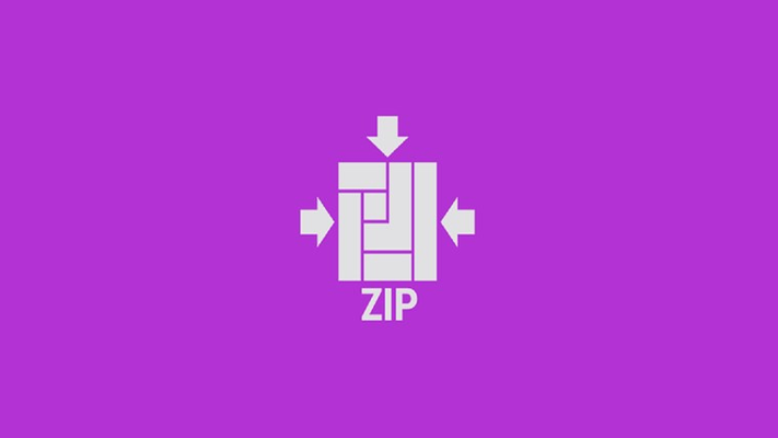Zip RAR 7Z for Windows 8