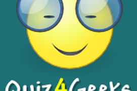 Quiz for Geeks