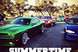 Summertime Album App
