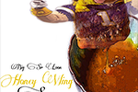 Honey Wing Sauce Album App
