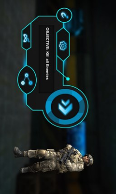 Commando Shooting 3D for Windows 8