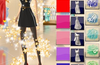 Dress up your girl model into a real Fashion Diva!