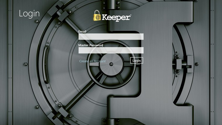 Keeper® is a secure, easy-to-use password manager and data vault for your computer, web browser, and Windows Phone.