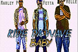 Ride Da Wave Baby Album App