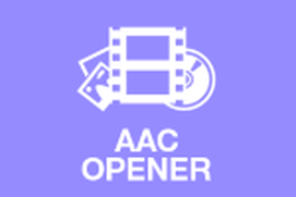 AAC Viewer Free