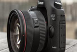 List of Best Canon DSLR's