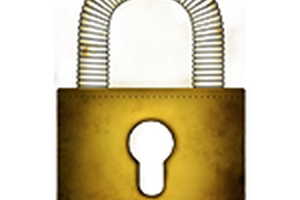 Secure Random Password Generator