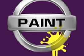 Nissan Paint