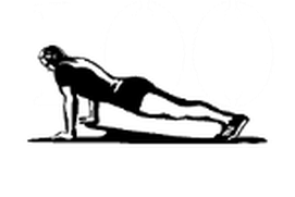 One Hundred Pushups