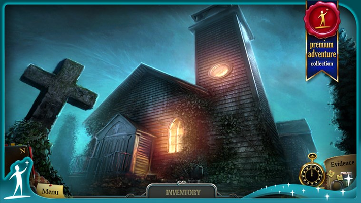 Enigmatis: The Ghosts of Maple Creek (Full) for Windows 8