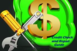 Credit Repair - improve credit score