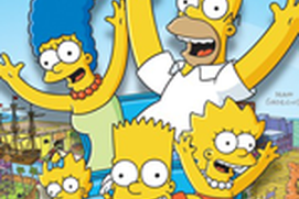 Collections of The Simpsons
