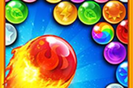 Bubble Shooter - Match 3 Adventure
