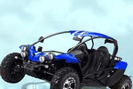 Sky High Buggy Car Rider 3D