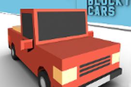 Tiny Blocky Cars