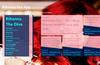 Rihanna - Fan App Startup Screen