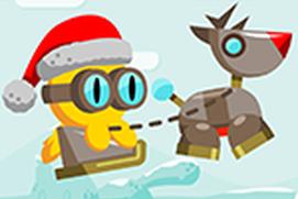 FlapCat 圣诞版