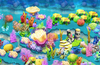 Collect over 50 kinds of fish!