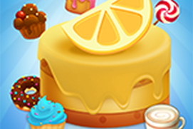 Cake Madness - Unlimited Fun