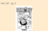 Fairy Tail Reader