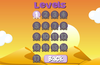 17 levels per zone.