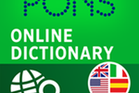 PONS Online Dictionary