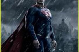 Superman FanApp