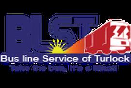 Bus Line Service of Turlock