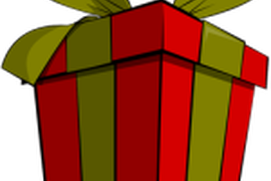 Collect Presents For Santa