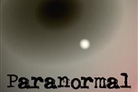 Paranormal-A Serious Look At The Paranormal with Jim Harold