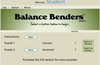 Balance Benders™ Level 3 Demo for Windows 8